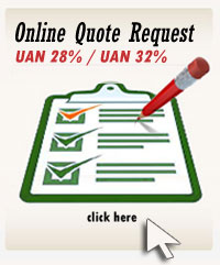 Online Quote Request Form for UAN 28% / UAN 32%
