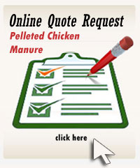 Contact Fertilizer Brokerage for a quote on Pelleted Chicken Manure